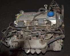 Двигатель в сборе. Mitsubishi Carisma, DA2A Двигатели: 4G93, GDI