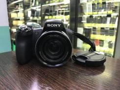 Sony Cyber-shot DSC-HX1. 10 - 14.9 Мп, зум: 14х и более