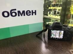 Nikon D3200 Kit. 20 и более Мп, зум: 7х