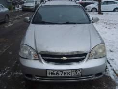 Chevrolet Lacetti. механика, передний, 1.6 (109 л.с.), бензин, 202 224 тыс. км