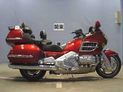 Honda GL 1800. 1 800куб. см., исправен, птс, без пробега. Под заказ