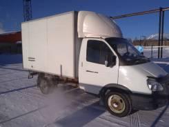 ГАЗ ГАЗель. ГАЗель-2747, 2 800 куб. см., 1 500 кг.