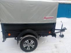 ЮМЗ 6КЛ. Продается прицеп, 750 кг.