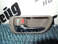 Ручка двери внутренняя Toyota Camry, левая передняя