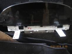 Панель приборов. Toyota Vitz, KSP90