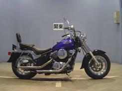 Kawasaki VN Vulcan 400 Classic. 400 куб. см., исправен, птс, без пробега. Под заказ