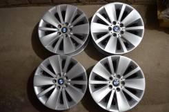 BMW. 8.0x18, 5x112.00, 5x120.00, ET24, ЦО 72,6мм.
