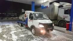 ГАЗ 33022. Продам эвакуатор газель газ 3302, 2 825 куб. см., 2 500 кг.