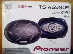 Динамики pioneer ts-a6990s