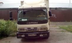 Foton Auman BJ1093. Продаётся грузовик Foton, 3 990 куб. см., 6 000 кг.