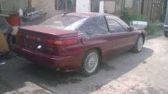 Бампер. Subaru Alcyone, CXD, CXW Двигатель EG33D. Под заказ