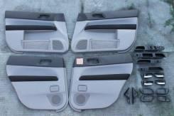 Обшивка двери. Subaru Forester, SG9L, SG, SG9 Двигатели: EJ251, EJ204, EJ202, EJ25, EJ253, EJ205, EJ254, EJ255, EJ20J, EJ201, EJ20G, EJ20E, EJ20, EJ20...