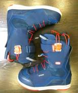 Сноубордические ботинки Deeluxe ID 6.1 PF