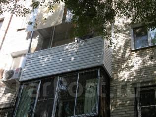 3-комнатная, улица Фрунзе 100. Кировский, частное лицо, 57кв.м.