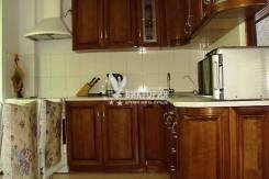 3-комнатная, улица Суханова 11. Центр, агентство, 90 кв.м. Кухня