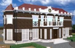 Дизайн и монтаж фасадов и входных групп Хабаровск