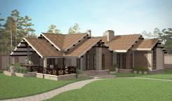 Проекты домов, фасадов и входных групп