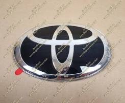 Эмблема. Toyota Land Cruiser Prado