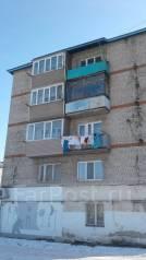 3-комнатная, улица Советов 80. частное лицо, 52 кв.м. Дом снаружи
