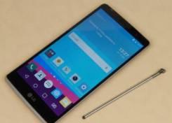 LG G4 Stylus. Б/у. Под заказ