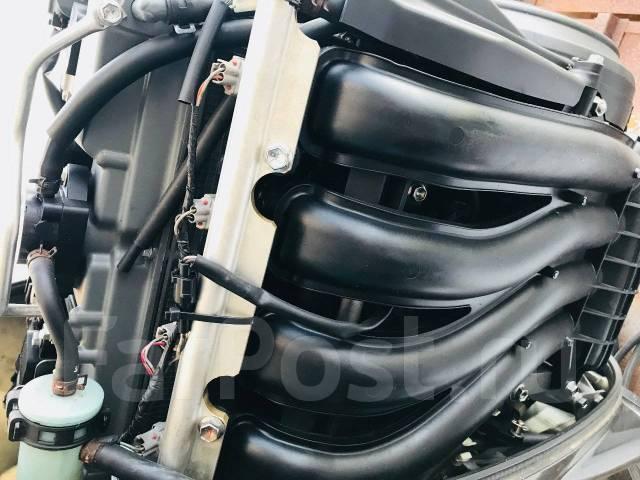 Продам отличный лодочный мотор Suzuki DF 70 А, Новая серия А, нога L