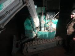 Komatsu. Продам эксковатор коматсу, 1 000 куб. см. Под заказ