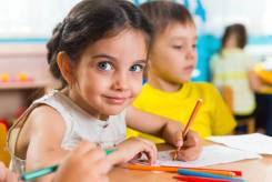 Подготовка к школе с 5 - 6 лет