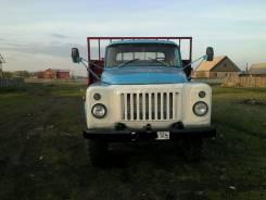 ГАЗ 53. Продам газ 5307, 3 000 куб. см., 5 000 кг.