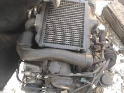 Двигатель в сборе. Toyota Land Cruiser Prado, KZJ95W Двигатель 1KZTE