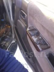 Блок управления стеклоподъемниками. Toyota Hiace, KZH100G, KZH106G, KZH106W, KZH110G Двигатель 1KZTE
