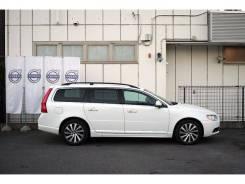 Volvo V70. автомат, передний, 1.6, бензин, 30тыс. км, б/п, нет птс. Под заказ