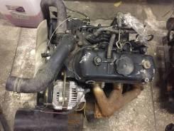 Двигатель в сборе. Iseki Mitsubishi