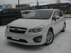 Subaru Impreza. автомат, 4wd, бензин, б/п. Под заказ
