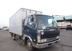 Mitsubishi Fuso Fighter. Продается грузовик Mitsubishi Fighter, 7 540 куб. см., 2 800 кг. Под заказ