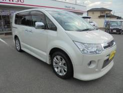 Mitsubishi Delica. автомат, передний, бензин, б/п. Под заказ