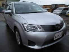 Toyota Corolla Axio. вариатор, 4wd, бензин, б/п. Под заказ