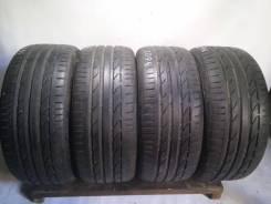 Bridgestone Potenza S001. Летние, 2011 год, 30%, 4 шт