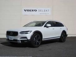 Volvo V90. автомат, 4wd, 2.0, бензин, 3тыс. км, б/п. Под заказ