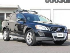 Volvo XC60. автомат, передний, 2.0, бензин, 51тыс. км, б/п, нет птс. Под заказ