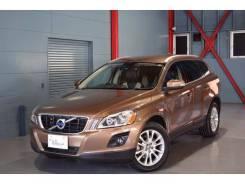 Volvo XC60. автомат, 4wd, 3.0, бензин, 30тыс. км, б/п, нет птс. Под заказ