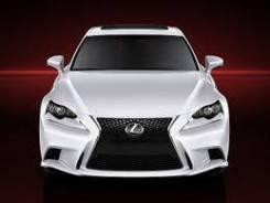 Бампер. Lexus IS250 Двигатель 4GRFSE. Под заказ