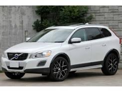 Volvo XC60. автомат, передний, 2.0, бензин, 55тыс. км, б/п, нет птс. Под заказ