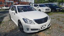 Toyota Crown. GRS200, 4GR