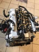 Двигатель в сборе. SsangYong Actyon SsangYong Kyron Двигатели: D20DT, D20DTF