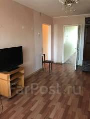 2-комнатная, улица Ворошилова 47. Индустриальный, агентство, 45 кв.м.