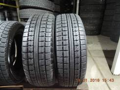 Toyo Winter Tranpath MK4. Зимние, без шипов, 2012 год, 10 %, 2 шт