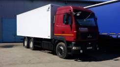 МАЗ 6312А9-325-012. В Наличии! Фургон изотермический маз 6312А9 год 2013, 11 120 куб. см., 14 250 кг.