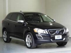 Volvo XC60. автомат, 4wd, 3.0, бензин, 16тыс. км, б/п, нет птс. Под заказ