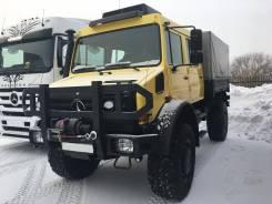 Mercedes-Benz Unimog. Продается автомобиль-бортовой 4х4 , 8 000 куб. см., 12 500 кг.