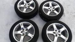 Toyota. 8.0x17, 5x114.30, ET50, ЦО 60,1мм.
